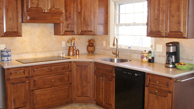 How is birch for cabinets for Birch vs maple kitchen cabinets