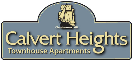 Calvert Heights Logo