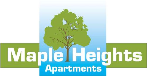 Maple Heights Logo